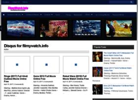 Filmywatch.info thumbnail