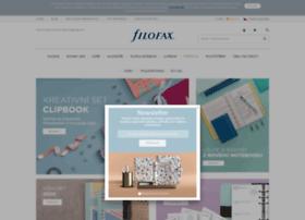 Filofax.cz thumbnail