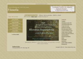 Filosofiaadistancia.com.br thumbnail