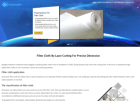 Filtercloths.org thumbnail