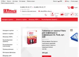 Filtero-shop.ru thumbnail