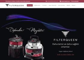 Filterqueen.com.tr thumbnail