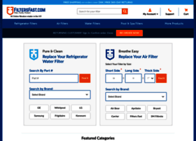 Filtersfast.com thumbnail