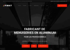Fimatfrance.fr thumbnail