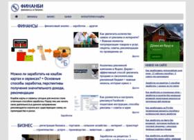 Finanbi.ru thumbnail