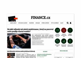 Finance.cz thumbnail
