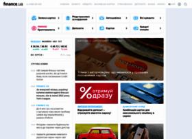Finance.ua thumbnail