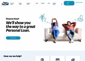 Financenow.co.nz thumbnail