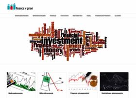 Financevpraxi.cz thumbnail