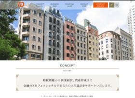 Financial-design.co.jp thumbnail