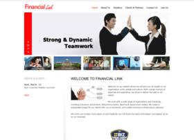 Financial-link.com.my thumbnail
