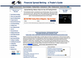 Financial-spread-betting.com thumbnail
