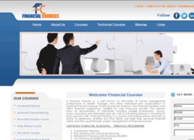 Financialcourses.in thumbnail