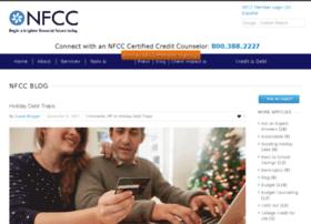 Financialeducation.nfcc.org thumbnail