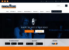 Financialissues.org thumbnail