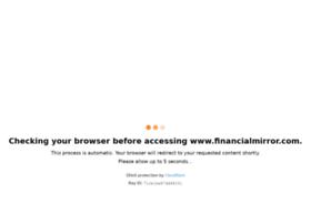 Financialmirror.com thumbnail