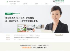 Financialplaza.jp thumbnail