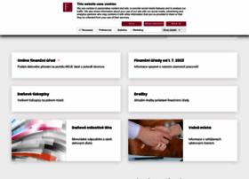 Financnisprava.cz thumbnail
