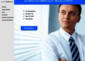 Finansowaniedzialalnosci.pl thumbnail