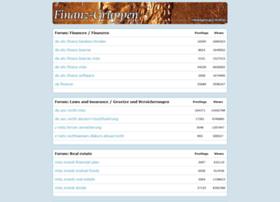 Finanz-gruppen.de thumbnail