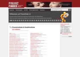 Finanzfinder.ch thumbnail
