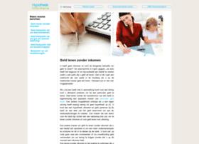 Finanzlexikon.info thumbnail