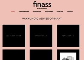 Finass.nl thumbnail