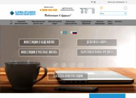 Fincenter.kz thumbnail
