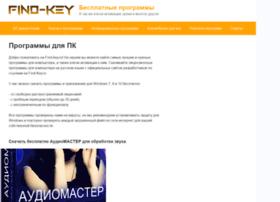 Find-key.ru thumbnail