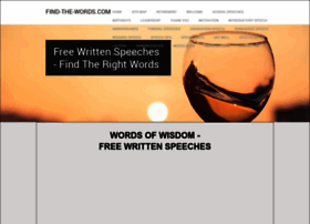 Find-the-words.com thumbnail