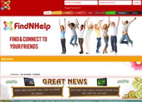 Find4uhelp.com thumbnail