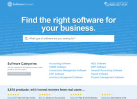 Findaccountingsoftware.com thumbnail
