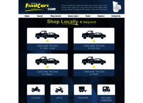 Findcars.com thumbnail