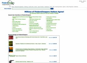 Finderscheapers.com thumbnail