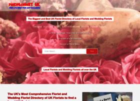 Findflorist.co.uk thumbnail