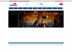 Findfriendz.com thumbnail