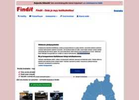 Findit.fi thumbnail