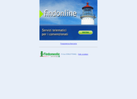 Findonline.it thumbnail