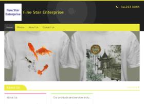 Finestarenterprise.com.my thumbnail