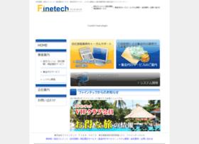 Finetech.ws thumbnail