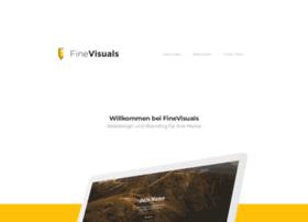 Finevisuals.de thumbnail