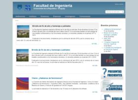 Fing.edu.uy thumbnail