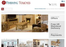 Finishingtouches4u.co.uk thumbnail