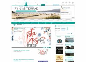 Finisterrae.org thumbnail