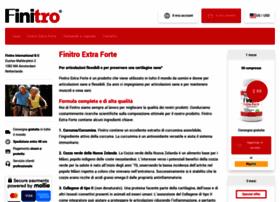 Finitro.it thumbnail