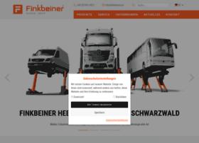 Finkbeiner.eu thumbnail