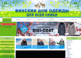 Finland-magazin.ru thumbnail