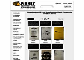 Finneyparts.us thumbnail