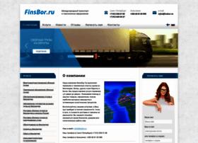Finsbor.ru thumbnail