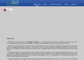 Finserv-consult.ro thumbnail